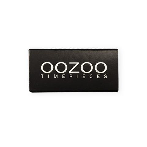 "KX5540: Σπίρτα διάστασης 55x27x9 mm. Εκτύπωση για το ""Oozoo"""