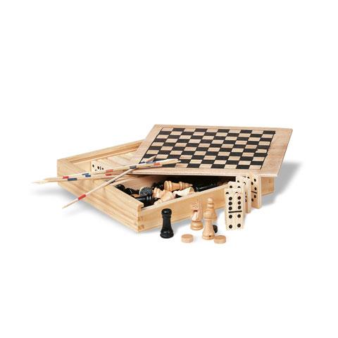 Παιδικό ξύλινο παιχνίδι