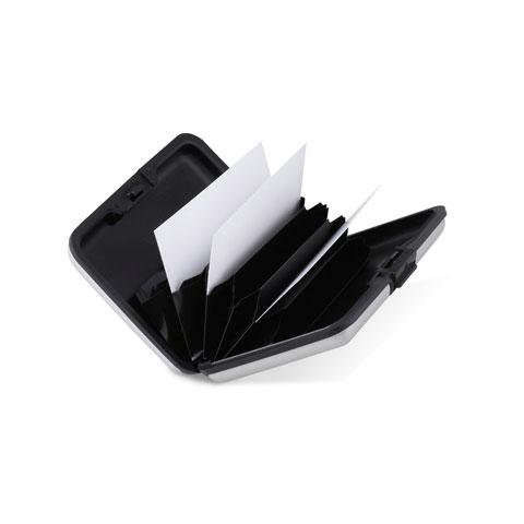 Θήκη καρτών αλουμινίου