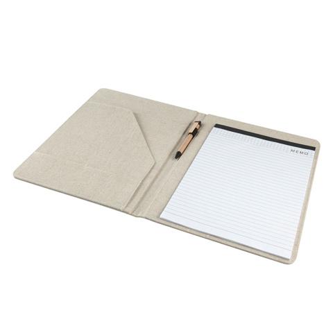 MO8177: Θήκη εγγράφων Α4 με εσωτερική θήκη για κάρτες