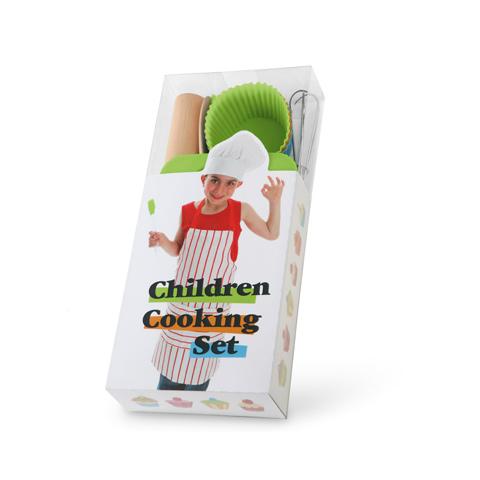MO7767: Παιδικό σετ για μαγείρεμα.