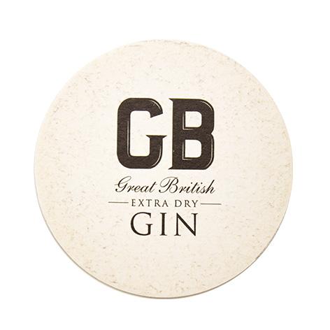 Σουβέρ πολλαπλής χρήσης, Great British Gin