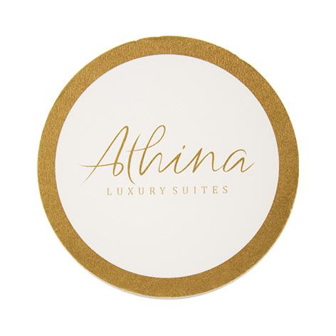 Σουβερ μιας χρησης 6φυλλα, Athina Luxury Suites