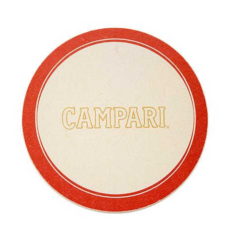 Σουβέρ πολλαπλής χρήσης, Campari