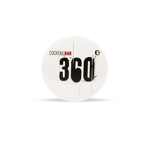 Pin 360bar. 360bar