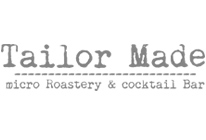 Tailor Made micro Roastery & coctail bar