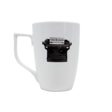 Image of mug. Xerikosgifts