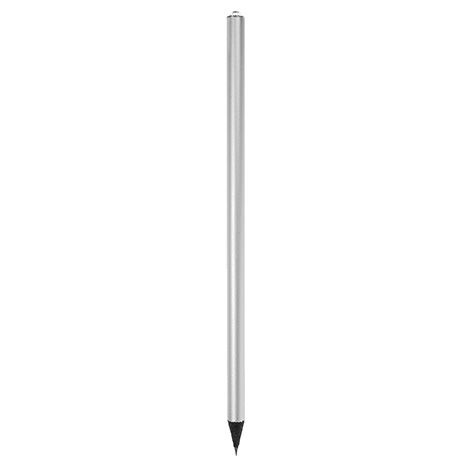 White pencil with diamond. Xerikosgifts