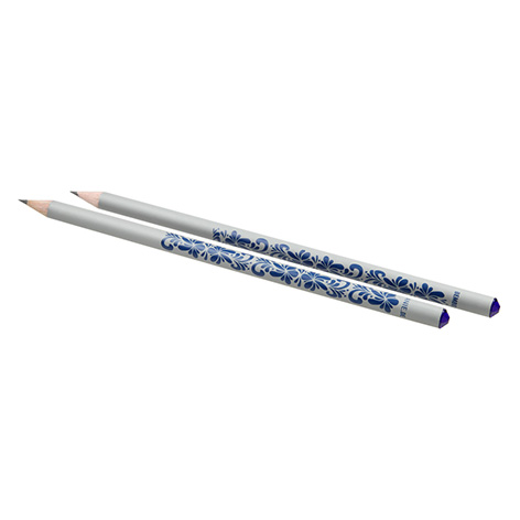 Pencil with detail. Xerikosgifts