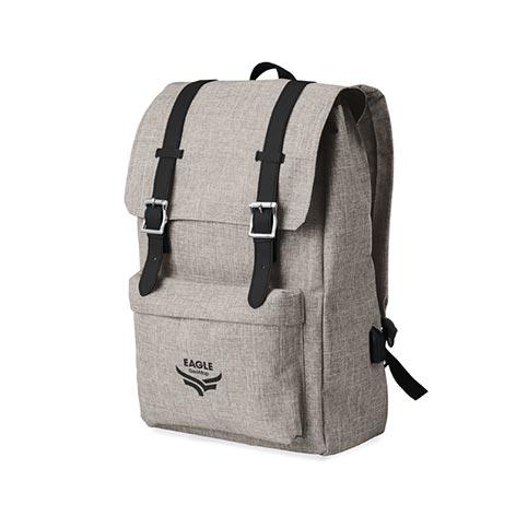 Image of computer backpack. Xerikosgifts ΠΕΡΙΓΡΑΦΗ. Σακίδιο πλάτης ... cb24ed9fd1e