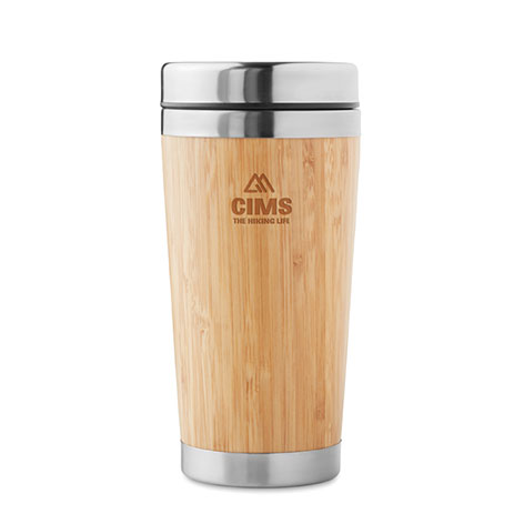 Image of travel cup. Xerikosgifts