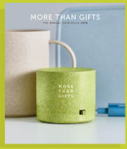 More Than Gifts Product Catalog 2020
