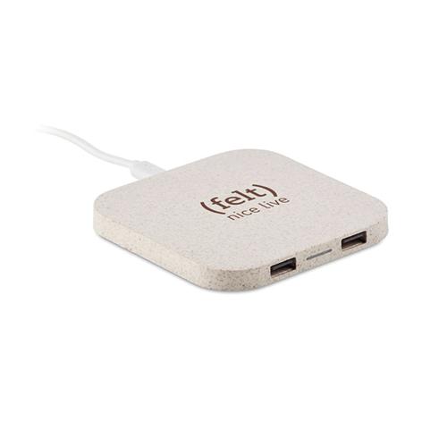 product unipad wireless charging pad
