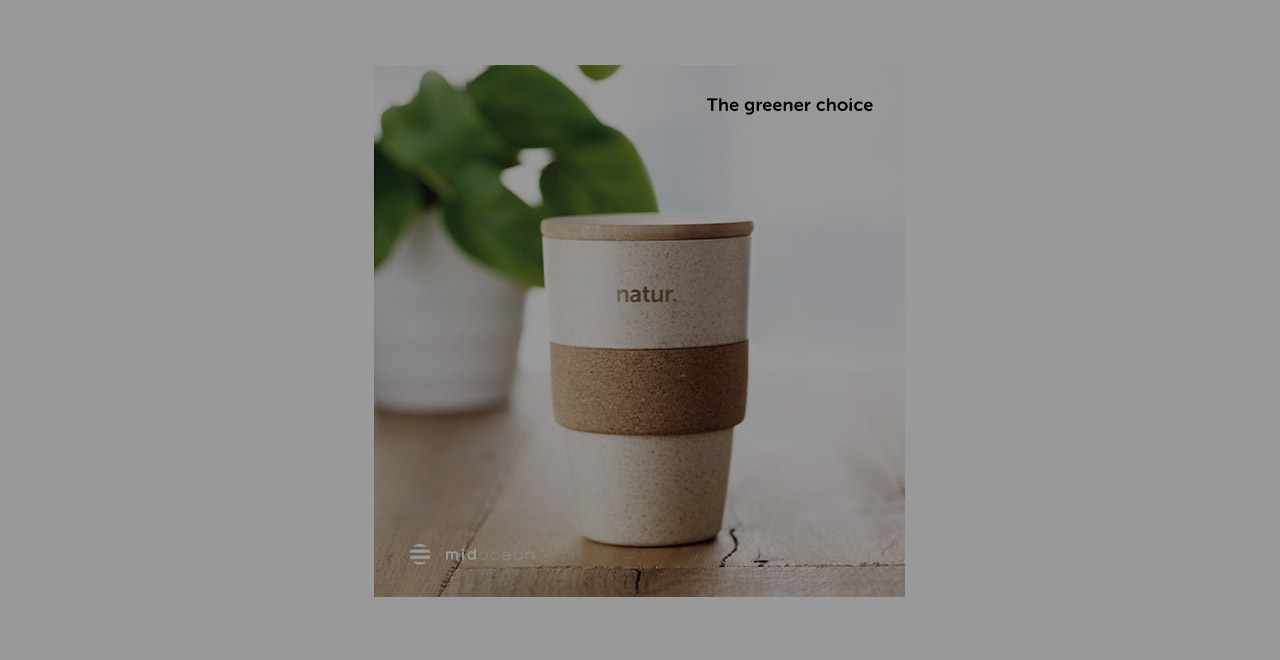THE GREENER CHOICE THE RESPONSIBLE WAY <br />