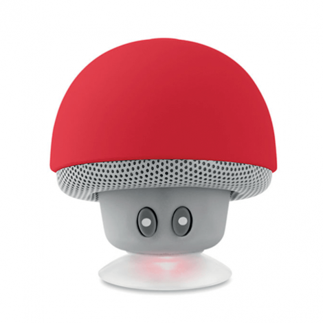 xerikos gifts mushroom speaker