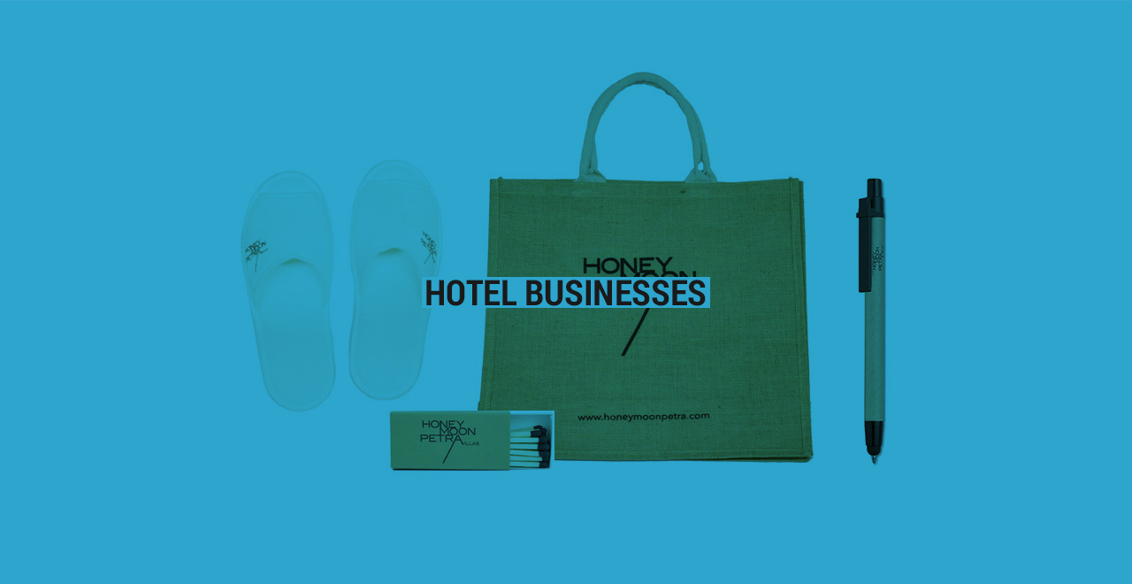 ADVERTISING SOLUTIONS FOR Hotel Businesses