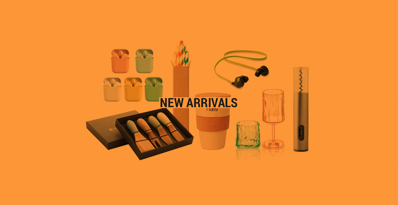 ADVERTISING SOLUTIONS FOR New Arrivals